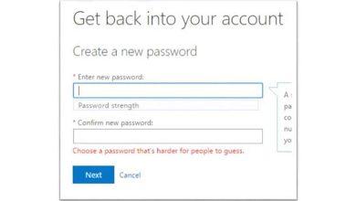 Microsoft veut renforcer sa sécurité en bannissant les mots de passe les plus piratés
