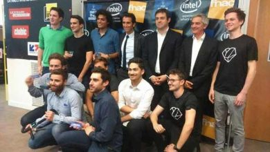 Photo de Le Prix Start-up FNAC 2016 récompense 3 projets d'objets connectés