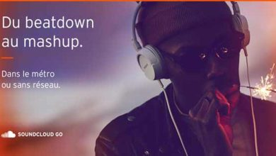 Photo de L'offre payante de SoundCloud arrive en France : la carte de la proximité
