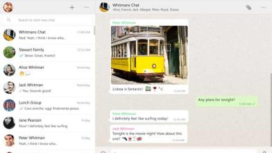 Photo of WhatsApp part à la conquête de Mac OS et Windows
