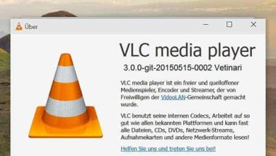 Photo de La prise en charge du Chromecast au menu de VLC 3.0