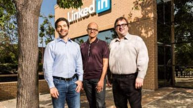 Photo of LinkedIn devient la plus importante acquisition de Microsoft