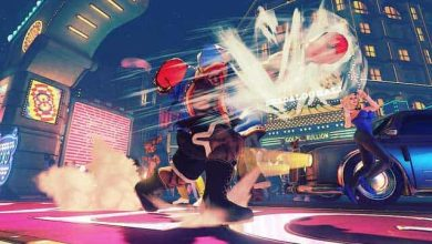 Photo of Balrog et Ibuki, deux personnages en plus pour Street Fighter V