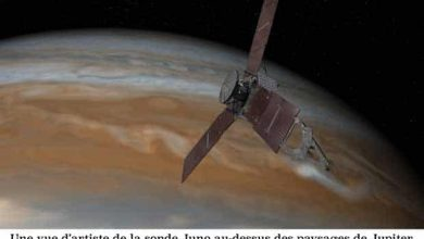 Photo of Jupiter : la sonde Juno va risquer sa vie pour la science