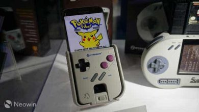 Photo de Le Smart Boy, cette coque qui transforme votre smartphone en Game Boy