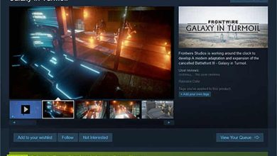 Photo of Le remake de Star Wars Battlefront 3 gratuitement proposé sur Steam