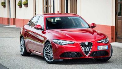 Photo of Giulia : Alfa Romeo cible le premium allemand