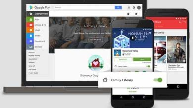 Photo of Google copie Apple avec son partage familial dans le Play Store