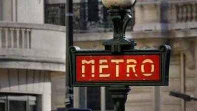 Photo de Le métro parisien cache un secret : 70000 kilomètres de fibre optique