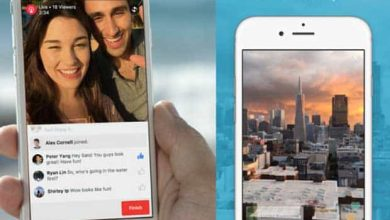 Photo de Periscope et Facebook Live se dopent pour contrer YouTube Connect