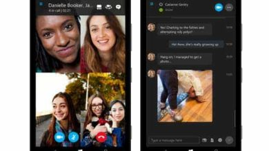 Photo de Skype arrive en préversion universelle pour Windows 10 Mobile