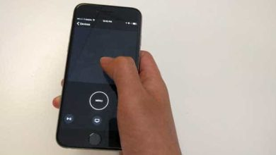 Photo of L'appli Apple TV Remote permet de piloter l'Apple TV depuis son iPhone