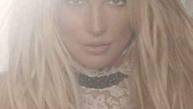 Photo de Glory, le nouvel album de Britney Spears, en exclusivité sur Apple Music