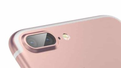 Photo of Apple a fait de gros efforts sur la partie photographique de l'iPhone 7