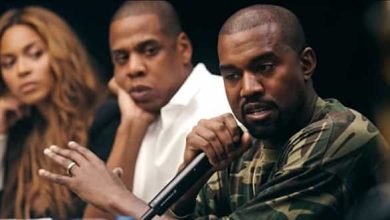 Photo of Les discussions entre Apple et Tidal sont évoquées par Kanye West