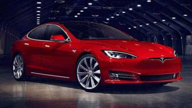 Photo of L'autonomie de la Tesla Model S dépasse les 600 km !