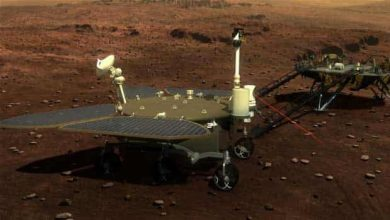 Photo of En 2020, la Chine veut explorer Mars avec un rover