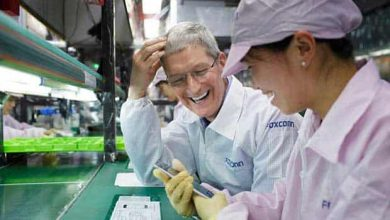 Photo of Foxconn se prépare déjà à la production de l'iPhone de 2017