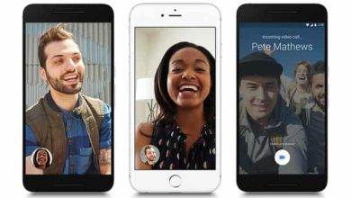 Photo of Google n'a pas trainé pour lancer Google Duo en Europe