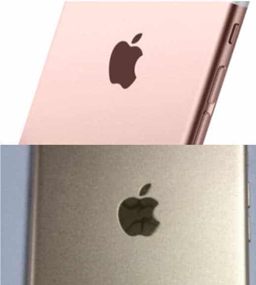 iphone-comparaison-logo