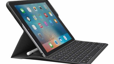 Photo of CREATE, le clavier Logitech qui transcende l'iPad Pro 9,7 pouces