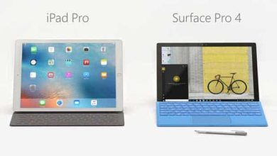 Photo of Microsoft : une pub pour la Surface Pro 4 qui se moque de l'iPad Pro