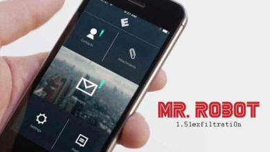 Photo of La série Mr. Robot arrive en tant que jeu pour smartphone