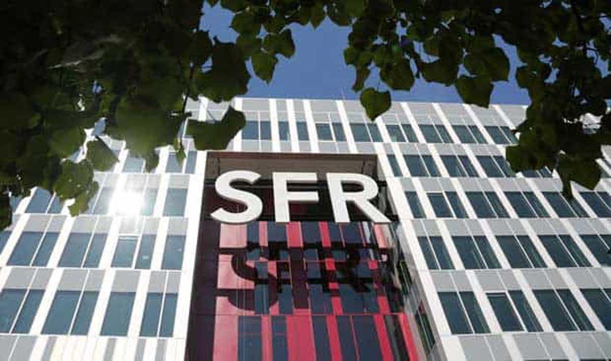 Feu vert des syndicats pour les 5000 départs volontaires de SFR