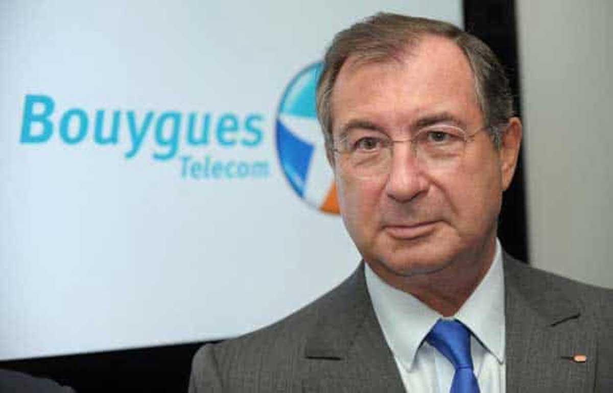 Bouygues Telecom demande de mettre fin à l'accord d'itinérance de Free et Orange