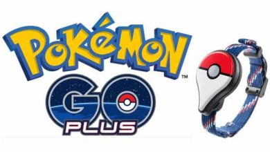 Photo of Le bracelet Pokémon Go Plus arrivera le 16 septembre