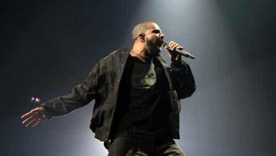 Photo de Views : plus d'un milliard d'écoutes sur Apple Music pour Drake