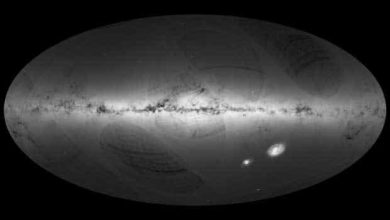Photo of Plus d'1 milliard d'étoiles pour la carte la plus détaillée de la Galaxie