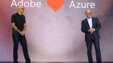 Photo of Les solutions phares d'Adobe passent sur Microsoft Azure