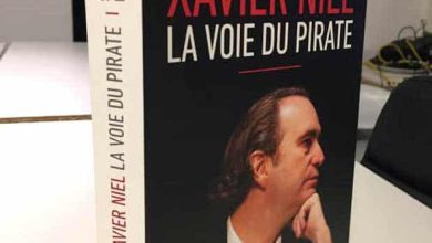 Photo de Une biographie qui nous raconte certains secrets de Xavier Niel