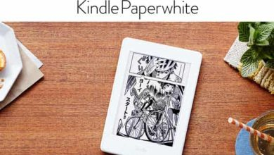 Photo de Amazon dévoile une Kindle Paperwhite Manga Model