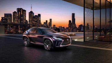 Photo of Lexus : un concept UX en première mondiale à Paris