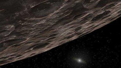 Photo de Une nouvelle planète naine pour notre système solaire : 2014 UZ224