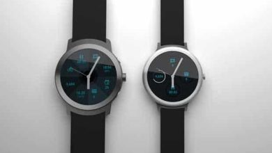 Photo of Des smartwatchs Made by Google pour le lancement d'Android Wear 2