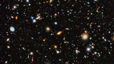 Photo de L'Univers compte plus de 10 fois plus de galaxies qu'on le pensait