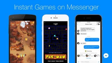 Photo de Facebook lance Instant Games sur Messenger