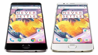 Photo of Le OnePlus 3T est une version « gonflée » du OnePlus 3
