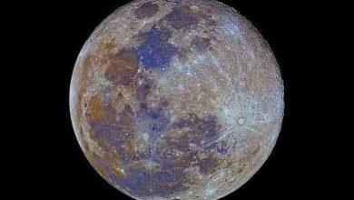 Photo of Une pleine Super Lune exceptionnelle ce soir