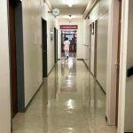 HRC couloir