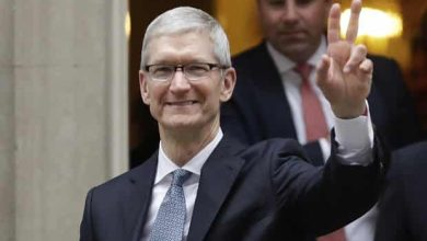 Photo of Tim Cook : les fausses informations « tuent l'esprit des gens »