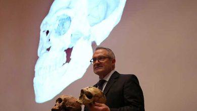 Photo de Les plus anciens Homo Sapiens découverts au Maroc