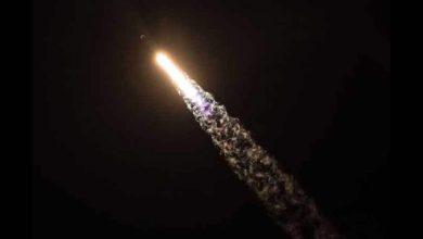 Photo de SpaceX se prépare au prochain lancement de son Falcon9