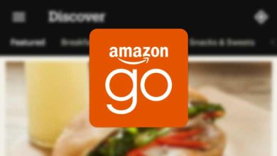 Photo of Amazon Go sur Google Play juste avant l'ouverture de Seattle