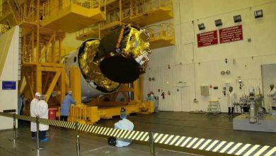 Les communicationsavec Angosat-1 ont été restaurées