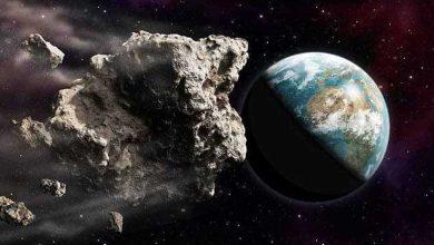 Un astéroïde «potentiellement dangereux» de la taille du Burj Khalifa se dirige vers la Terre à 67 000 MPH