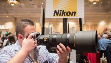 Photo of CES 2018 : Nikon annonce un super-télézoom de 11 999 €